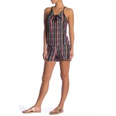 The Dreamer Cover-Up Romper
