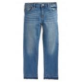 Skinny Kick Crop Jeans (Big Girls)