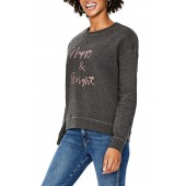 Arabella Drop Shoulder Sweatshirt