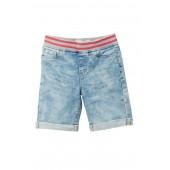 Gracie Bermuda Shorts (Little Girls)