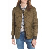 Freckleton Quilted Jacket