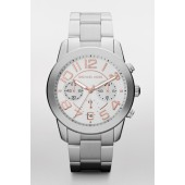Womens Mercer Stainless Steel Link Braceelt Watch, 42mm
