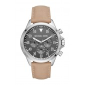 Mens Gage Chronograph Watch, 45mm