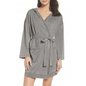 Sweatshirt Robe