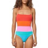 Olympia One-Piece Swimsuit