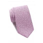 Park Floral Silk Tie