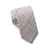 Inez Plaid Tie