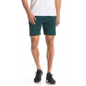 Kinetic 2-In-1 Long Running Shorts