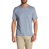 Pocket Crew Neck T-Shirt