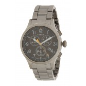 Mens Allied Chronograph Bracelet Watch, 42mm
