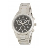 Torrington Chronograph Bracelet Watch, 40mm