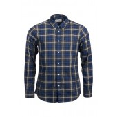 Engsleigh Highland Check Tailored Fit Shirt