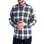 Thermo-Tech Dalby Check Regular Fit Shirt