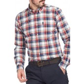 Madras Tailored Fit Shirt