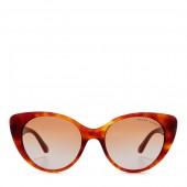 Cat Eye Spectator Sunglasses