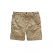 Cotton Officer&#39s Chino Short