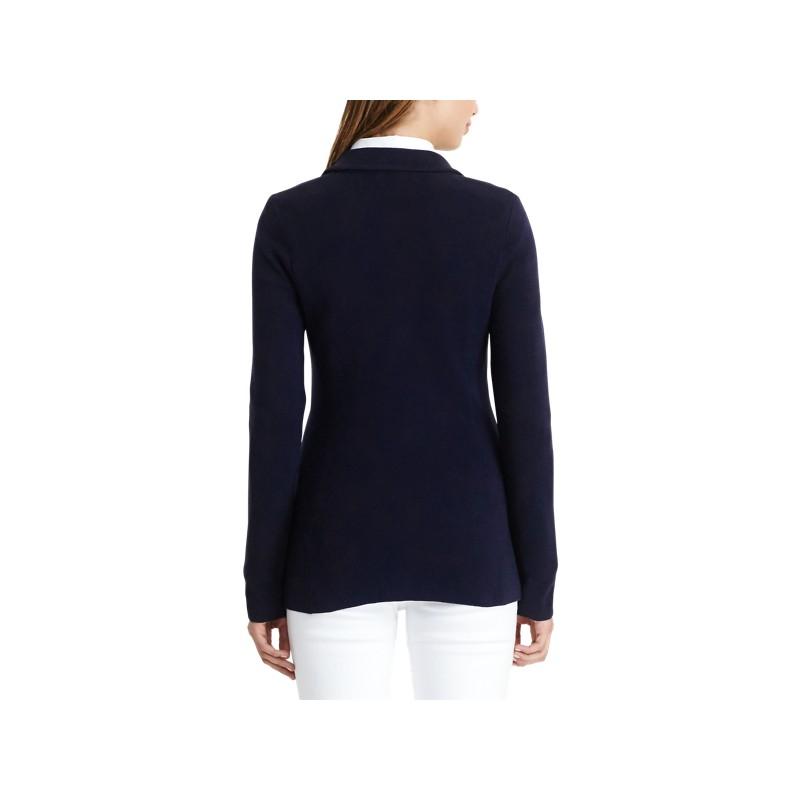 [폴로 랄프로렌] Knit Sweater Blazer