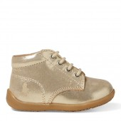 Kinley Leather Boot