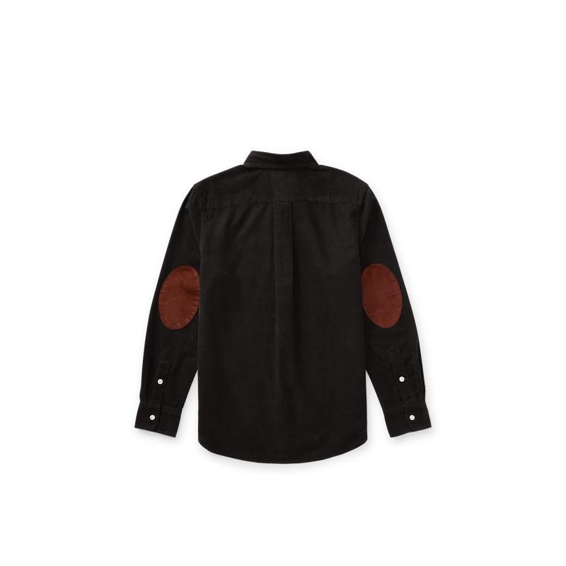 Cotton Corduroy Sport Shirt