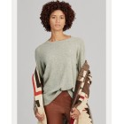 Wool Pullover Sweater