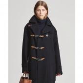 Strathmore Wool Coat