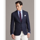 Gregory Houndstooth Sport Coat
