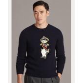 Admiral Bear Sweater