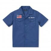 Ralph&#39s Garage Cotton Shirt