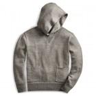 Cotton-Wool Hoodie