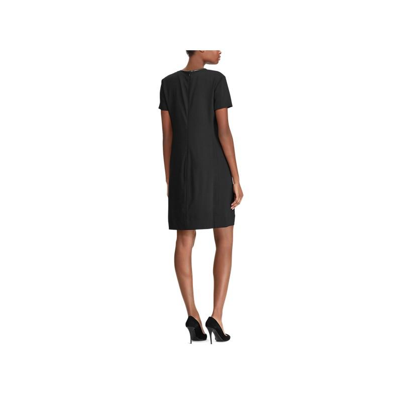 [폴로 랄프로렌] Stretch Wool Dress