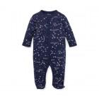Constellation Cotton Coverall
