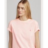 Pink Pony Big Cotton T-Shirt