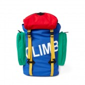 Hi Tech Backpack