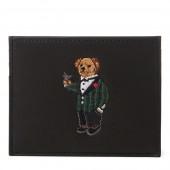 Polo Bear Card Case