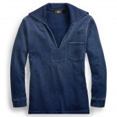 Indigo Sailor Shirt