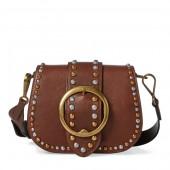 Studded Lennox Crossbody Bag