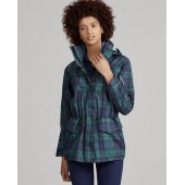 Waterproof Twill Jacket