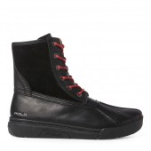 Declan Leather Duck Boot