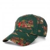 Cowboy Cotton Cap