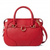 Leather Small Satchel