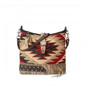 Southwestern-Inspired Bag