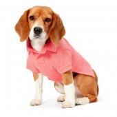 Cotton Piqu&eacute Dog Polo Shirt