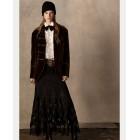 Micah Tulle Skirt
