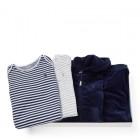 Hoodie  Pant 4-Piece Gift Set