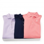 Polo Dress 3-Piece Gift Set
