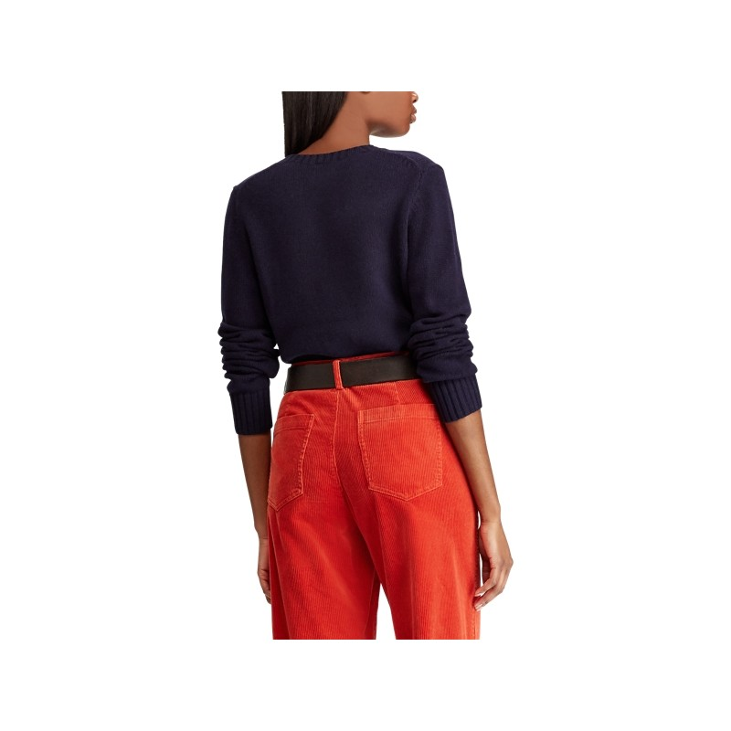 Polo Bear Wool Sweater