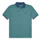 Featherweight Mesh Polo