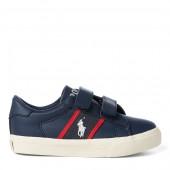 Geoff Low-Top EZ Sneaker