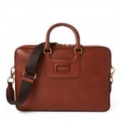 Calfskin Briefcase