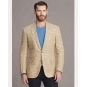 Gregory Plaid Tweed Sport Coat